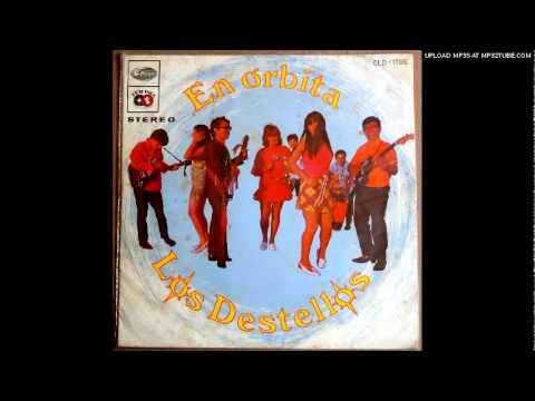 Los Destellos LP En Órbita - 01 El Pollito.