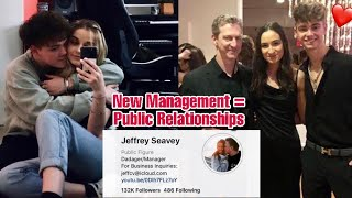 Why Don't We's NEW MANAGEMENT *Drama Alert*