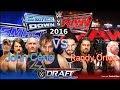 16 Times World Champion John Cena Vs 8 Times World Champion Randy Orton 2018