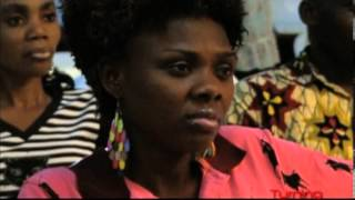Muyiwa Olarewaju - Turning Point International Show 46