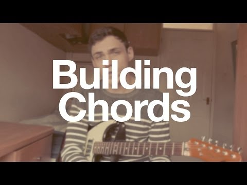 Get Music Theory - Lesson 4: Building Chords