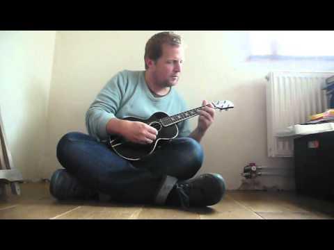 pipi langkous (jan johannson) - ukulele
