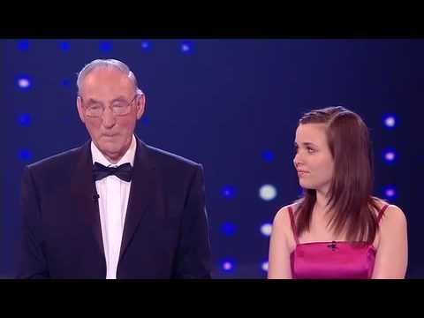 2 Grand Singing Duo - Britain's Got Talent 2009-  4th Semi Final - 'Somewhere out there' HQ