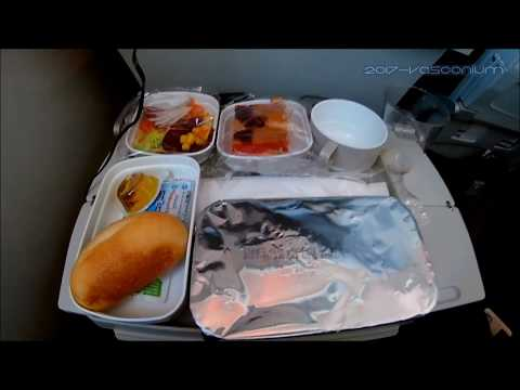 Trip Report | Air China CA908 | MAD→PEK | Economy | Boeing 787-900