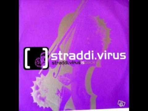 straddi virus is back