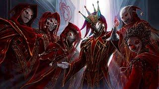 Новые объединения демонов и бесов Против кого дружить Мировые события и Сказки народов мира