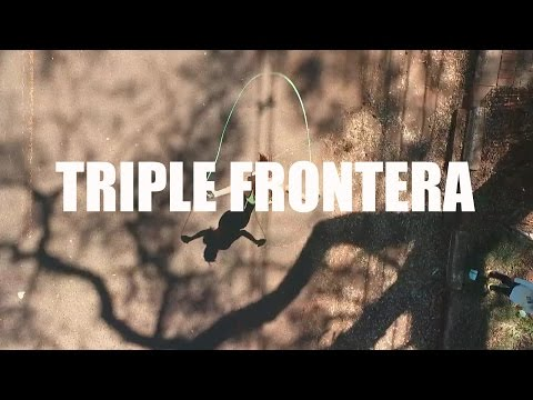 Triple Frontera: Paraguay - Brasil - Argentina