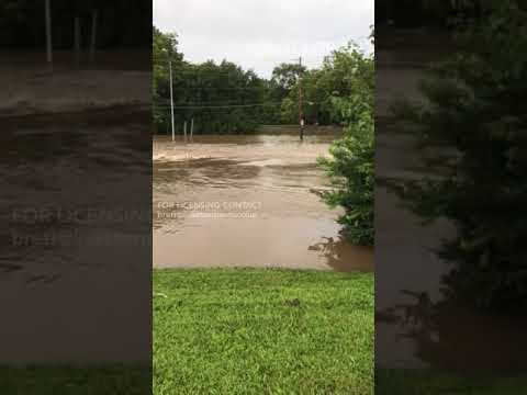 08-22-2017 Kansas City, MO - Mid Morning Flooding