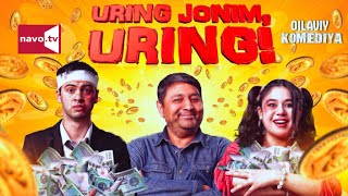 Uring jonim, uring (uzbek kino, trailer) | Уринг жоним, уринг