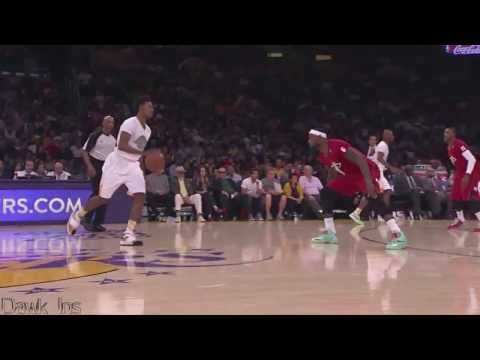 Nick Young 20 points vs Miami (Full Highlights) ☆(Christmas Day)☆
