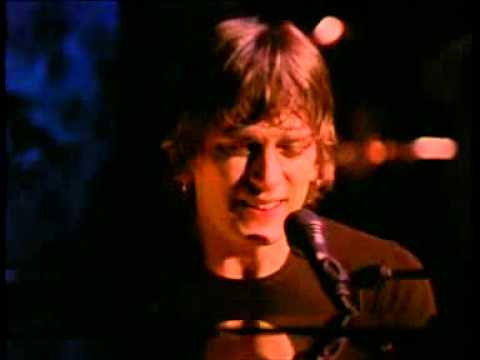 Rob Thomas - 3am acoustic