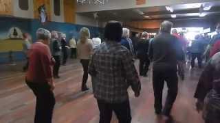 Mexicoma line dance