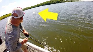 SUMMER Bass Fishing Tournament SMACK DOWN!!!