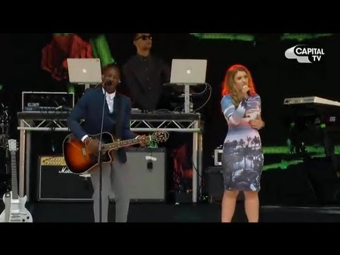 Labrinth ft Ella Henderson  Beneath Your Beautiful Capital FM Summertime Ball 9th June