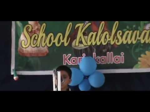 malayalam light music LKG 1ST x264