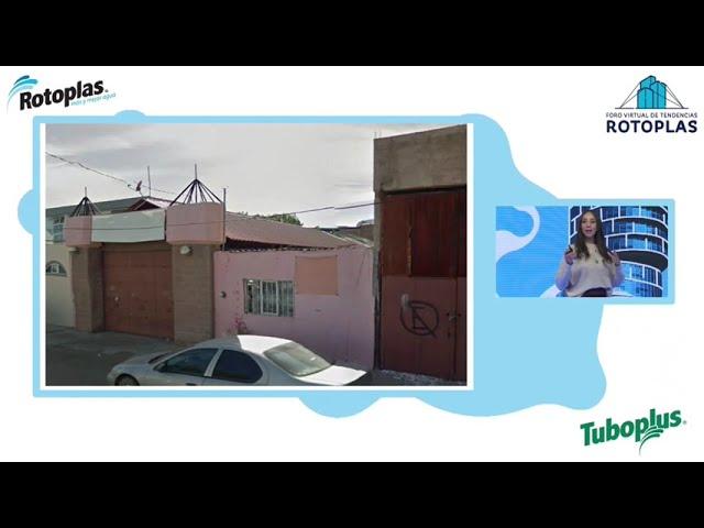 Foro Virtual de Tendencias Rotoplas 2020