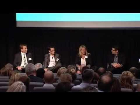 WT12 Melbourne Panel: Future of Work and the Workplace
