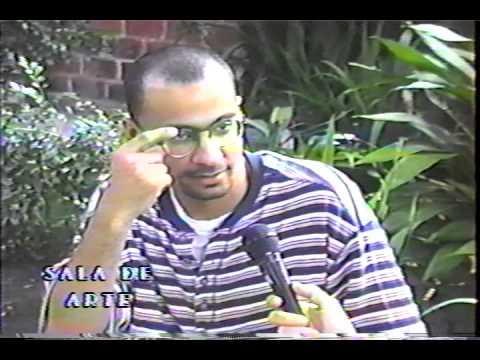 Entrevista con Junot Díaz