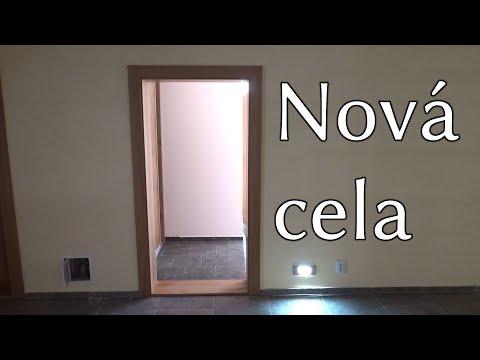 Nová cela