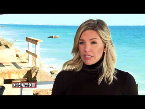 Thieves Recorded Breaking into Charissa Thompson