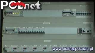 Sterowniki systemy wentylacji