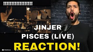 JINJER PIsces (Response!)|wtf did I simply witness  | NewsBurrow thumbnail