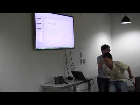 The July WordPress Hanoi Meetup: Pro Business, by Quang Nguyen