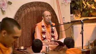 Шримад Бхагаватам 4.12.43 - Бхакти Ананта Кришна Госвами