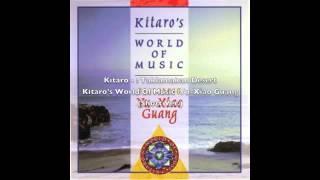 Kitaro - 05. Flying Celestial Nymphs: Kitaro
