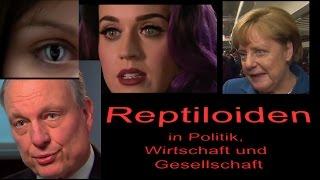 Hoax? - Reptiloiden in Politik, Wirtschaft und Gesellschaft