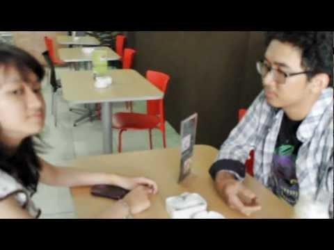 Sumpah Jerapah - SCBF [Official]
