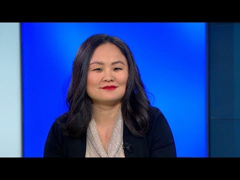 Jessica Lee discusses Vancouver conference on DPRK