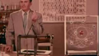 Chemical Energy Explained 1950s
