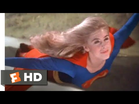 Supergirl 1984  New Powers  19  Movies