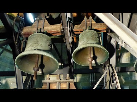Konstanz (D) Die Glocken des Münster Unserer Lieben Frau