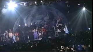 1999年/SPACE HAWAIIAN SHOW(BSオンエア版)