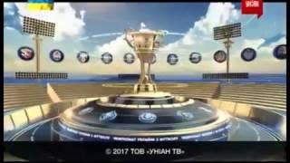 Дніпро - Ворскла - 2:0. Відео матчу