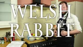 A Recipe for Nightmares #1 Welsh Rabbit