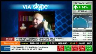 The Best Thing The Fed Could Do Is Collectively Resign"