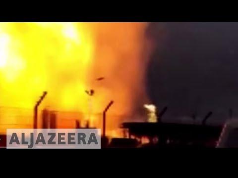 Italy declares energy emergency after Austria blast
