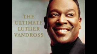 The Ultimate Luther Vandross: Got You Home