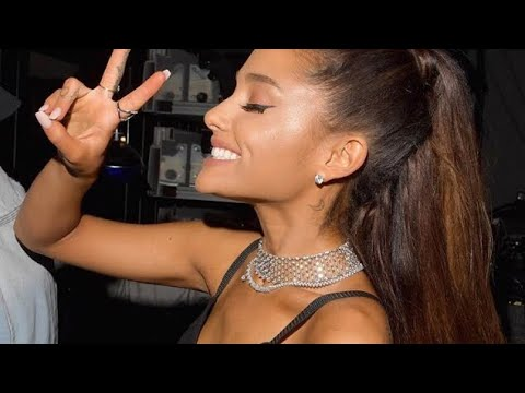 Get Ariana Grande's