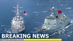 Beijing may step up drills in South China Sea amid rising tensions with US military