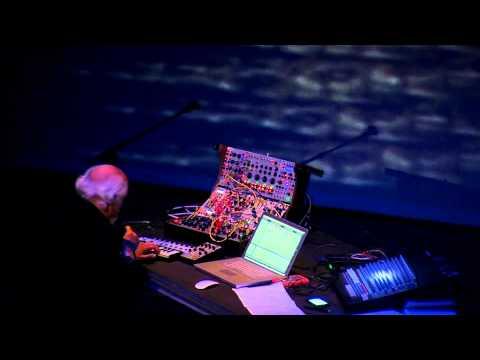 Morton Subotnick at CTM-Festival 2011 - Live Excerpt Mp3