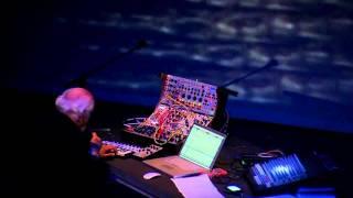 Morton Subotnick at CTM-Festival 2011 - Live Excerpt