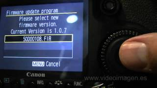 Actualizar firmware canon 50D a la 1_0_8.mp4(Aquí puedes bajar el firmware: http://videoimagen.blogspot.com/2012/01/como-actualizar-el-firmware-de-la-canon.html., 2012-01-14T01:31:34.000Z)