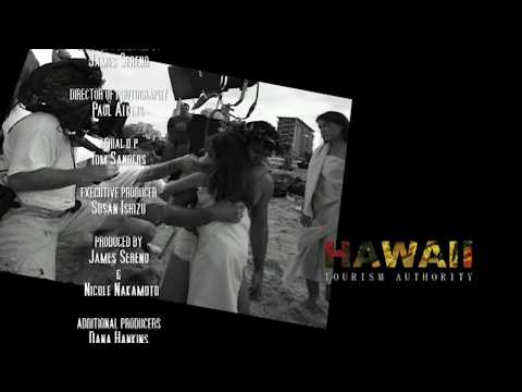 Hawaii International Film Festival Trailer (25th Anniversary) :: featuring Chanelle Kanani