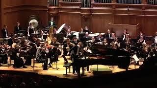 Moscow Conservatory. #BohemianRhapsody by #Queen 👑 01.12.2018 «Лучшие рапсодии мира». Queen 👑
