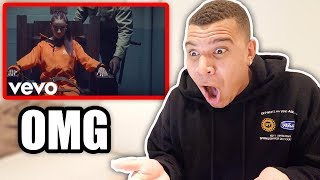 REACTING TO DANIELLE BREGOLI'S HI BICH / WHACHU KNOW (Cash Me Outside Girl)