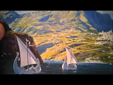 Fabulous Lenormand - Beyond the Surface - Ship & House